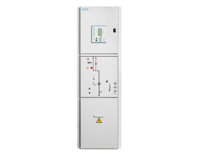 NXPLUSC中压充气柜