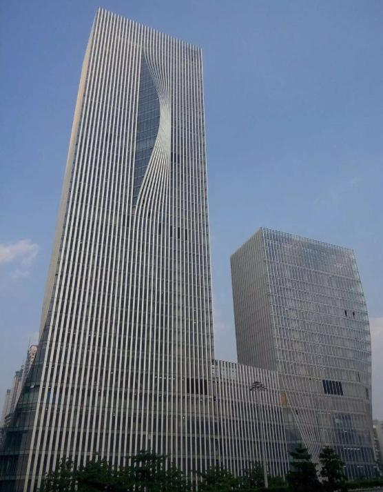 深圳能源大廈